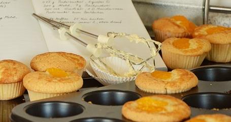 """Butter zum degoldeket: rama backen mit """"Sollte ich"""