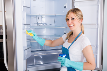 Kühlschrank Reinigen : Kühlschrank im privathaushalt reinigen hauswirtschaft